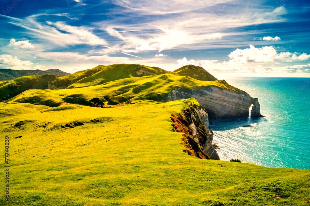 Fototapety, obrazy: Irlands Küste
