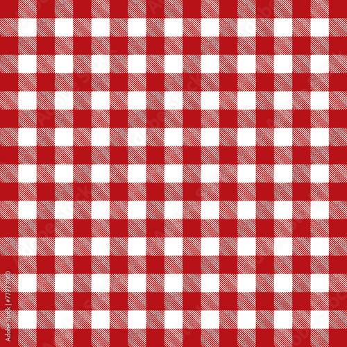 czerwono-biala-kratka