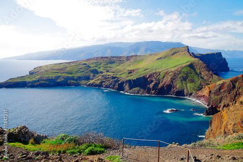 Fotografie, Obraz  Madeira Island (Portugal)