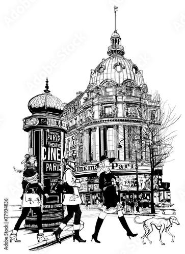 kobiety-spacerujace-i-robiace-zakupy-na-grand-boulevard