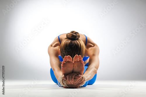 Stampe yoga