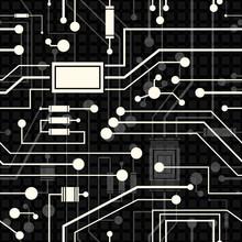 Electronic Circuit, Seamless B...