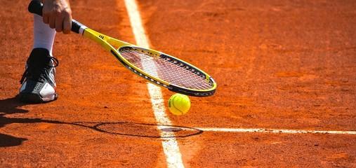 Fototapeta Tennis