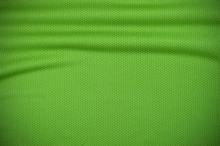Sport Jersey Texture In Green
