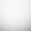 Grey textured triangular background.