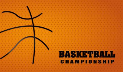 Fototapeta Koszykówka basketball sport