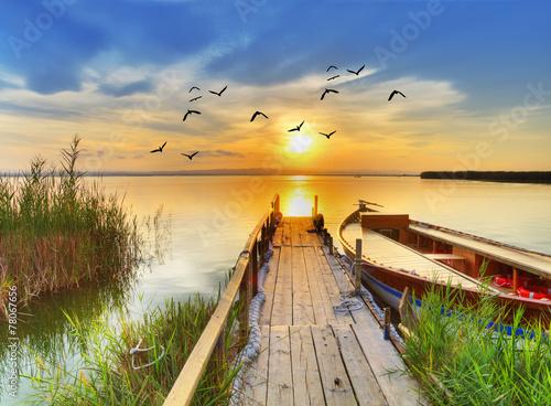 wakacje-i-czas-wolny-nad-jeziorem