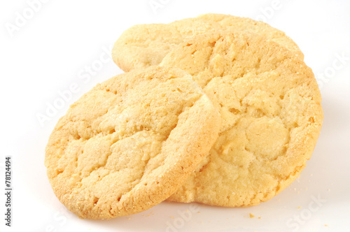 Papiers peints Biscuit Sugar cookies
