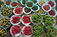 ASIA BRUNEI DARUSSALAM FOOD CH...
