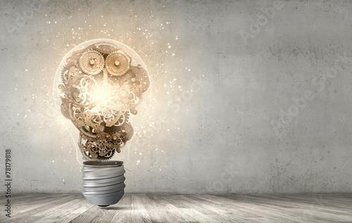 Fotografía  Constructive thinking