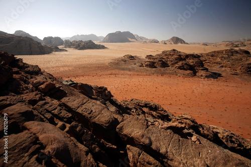 Fotobehang Midden Oosten ASIA MIDDLE EAST JORDAN WADI RUM