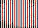Abstract striped wallpaper grunge background. Vector