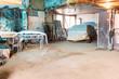 village car workshop