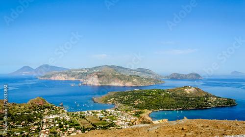 Photo Aeolian Islands