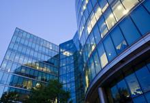 Financial District, London