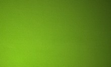 Green Woven Fabric Texture Background Close