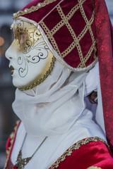 Maskenzauber