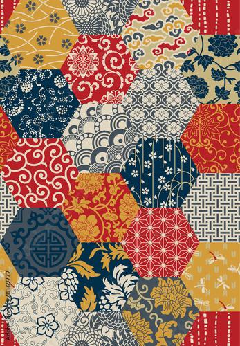 orientalna-tekstura