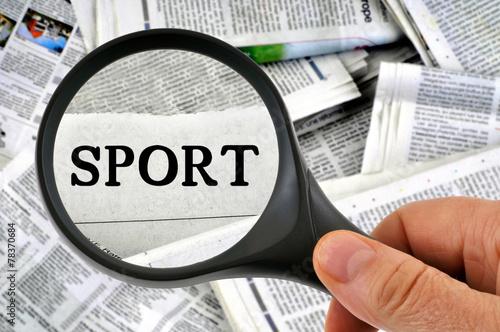 Le sport étudié à la loupe
