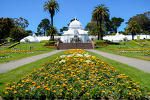 The Conservatory Of Flowers, G...