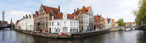 In de dag Brugge Bruges