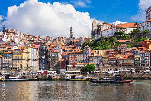 Foto op Canvas India Douro river