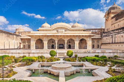 Fotografía Amer Fort near Jaipur