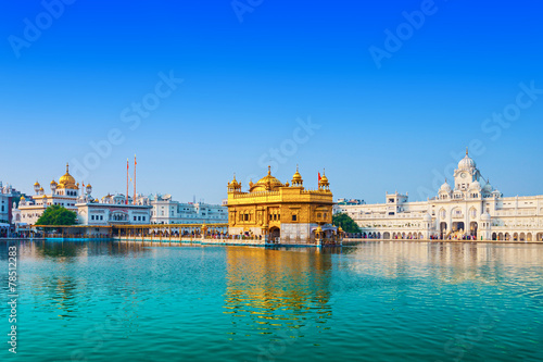 Photo  Golden Temple