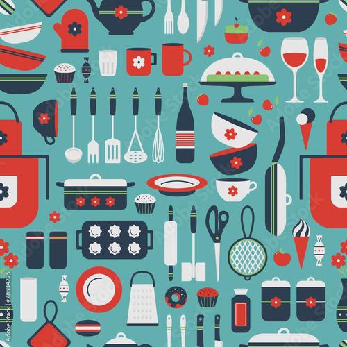 jednolity-wzor-przyborow-kuchennych