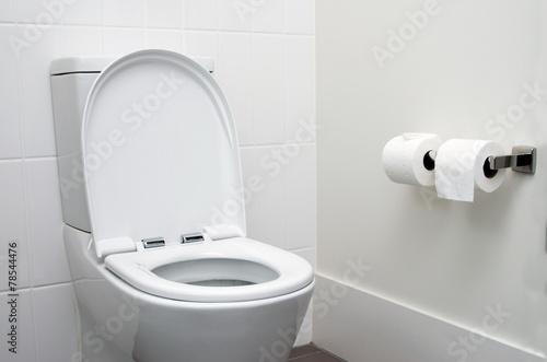 Fotografía  toilet