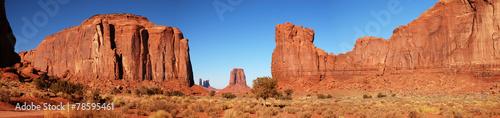 Fotografia, Obraz Monument Valley, Arizona