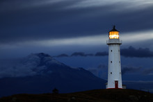 Cape Egmont Lighthouse, New Ze...