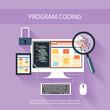 Programming concept