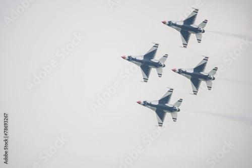 Fotografie, Obraz  Thunderbird