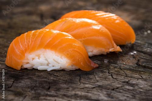 Sushi Tablou Canvas