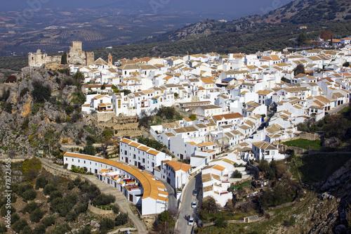 Zuheros, Córdoba