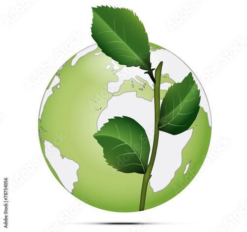 Valokuva  Globe Ecologie 02