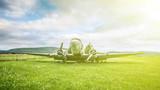 alone warplane