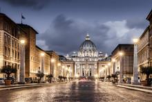 St Peter Rome