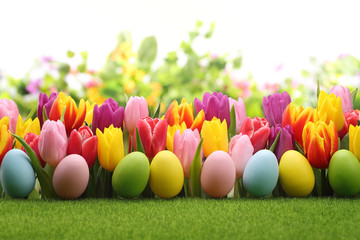 Fototapeta Wielkanoc Easter