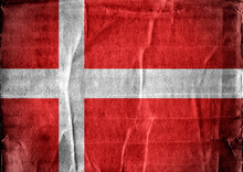 National Flag Of Denmark Themes Idea