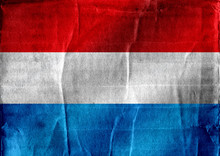 National Flag Of Luxembourg Themes Idea Design