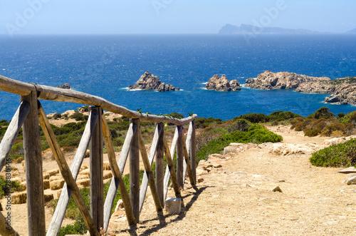 Photo  Sardegna, Domus de Maria, Capo Spartivento
