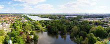 Hannover Lake