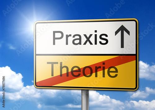 Fotografía  Praxis Teoría Schild