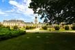 Berühmtes Schloss in Keszthely