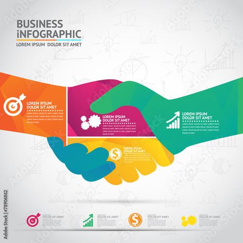Fotografia  Business concept