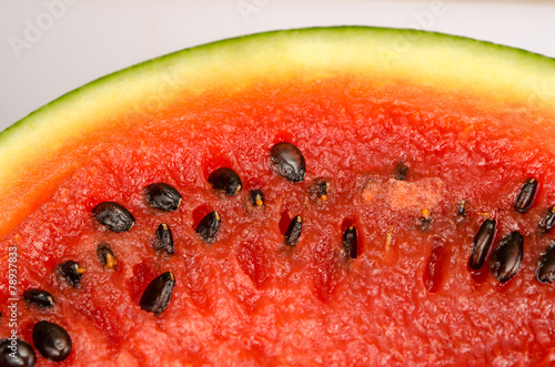 Fotografía  Water melon