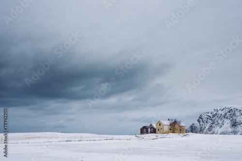 Solitude farm