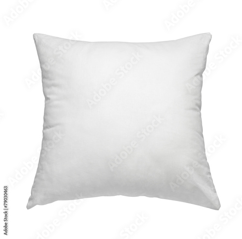 Fotografie, Obraz white pillow bedding sleep